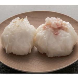 日本料理 山崎 紅白しゅうまいセット 45g・8個入 (送料無料) umaimura