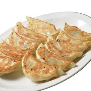 麺家いろは いろは肉汁餃子(特製香味タレ付き)50個入 umaimura
