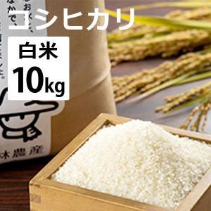 林農産 富山産コシヒカリ(白米・10kg)令和2年度|umaimura