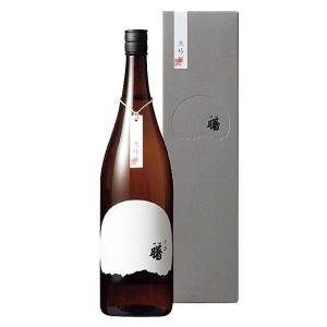 村の酒屋 有磯 曙 大吟醸 (箱入) 1800ml|umaimura