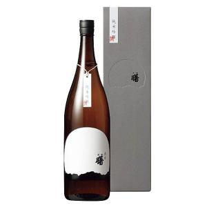 村の酒屋 有磯 曙 純米吟醸 (箱入) 1800ml|umaimura