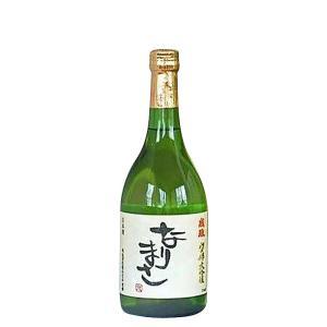 村の酒屋 成政 大吟醸 なりまさ (箱入) 720ml|umaimura