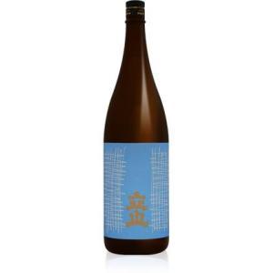 村の酒屋 立山 本醸造立山 1800ml|umaimura