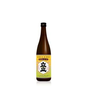 村の酒屋 立山 特別純米酒立山 720ml|umaimura