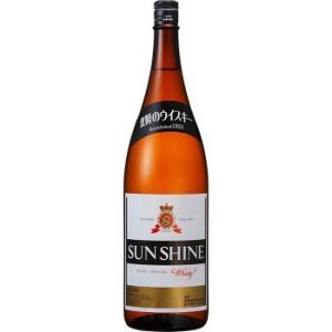 村の酒屋 サンシャイン ウィスキー 1800ml|umaimura