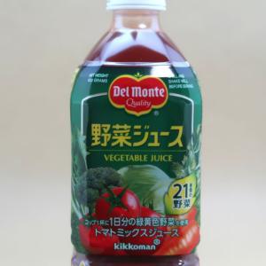 デルモンテ 野菜ジュース 900ml ペットボトル umairadotcom