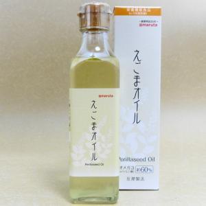 えごま油 オメガ3脂肪酸約60% マルタ 180g(太田油脂) umairadotcom