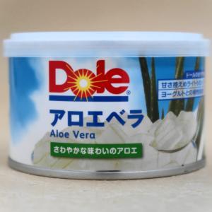 ドール アロエベラ Dole ライトシロップ漬けアロエ 227g 1F缶|umairadotcom