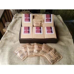 ラッピング付ギフトボックス 送料無料 スペシャルティワンドリップコーヒー 36個入|umakacoffee-store