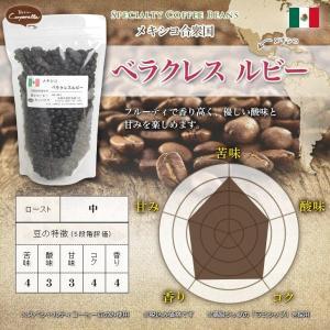メキシコ ベラクレス ルビー 200g|umakacoffee-store