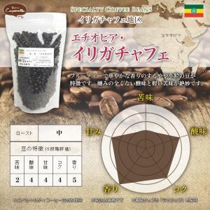 モカ エチオピアG-2イルガチェフェ お試しサイズ|umakacoffee-store