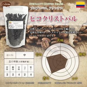 コロンビア ピコクリストバル 200g|umakacoffee-store