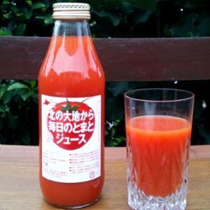 トマトジュース 食塩無添加 ストレート 12本 500ml瓶 谷口農場 北海道 国産 送料無料 贈答品 お取り寄せ|umakore|02