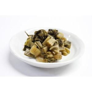 くまモンの高菜漬 180g うまもん 八百屋甚兵衛|umamon