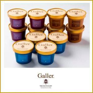アイスクリーム ジャン・ガレー プレミアム アイスクリーム12個セット