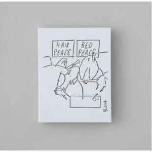 Art book「I DRAW」4th edition Yu Nagaba 絵:長場雄|umd-tsutayabooks