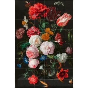 IXXI Still Life with Flowers - small [80*120]|umd-tsutayabooks