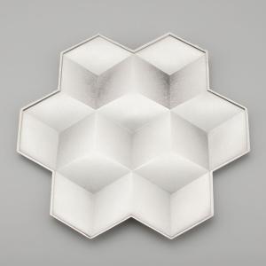 【能作】Snowflakes-L  20%OFF|umd-tsutayabooks