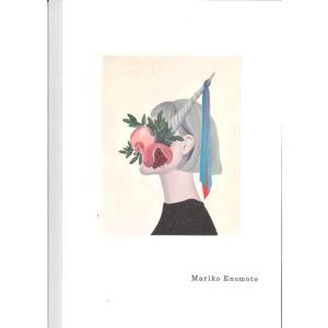 【著者サイン入り】Mariko Enomoto flower Ghost|umd-tsutayabooks