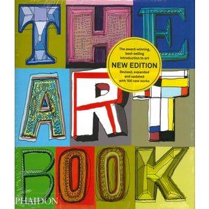The Art Book : New Edition|umd-tsutayabooks