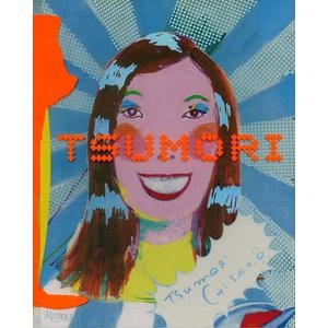 Tsumori Chisato 出版社:Rizzoli|umd-tsutayabooks