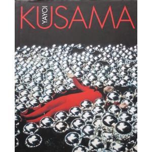 YAYOI KUSAMA Edited by Frances  Morris|umd-tsutayabooks