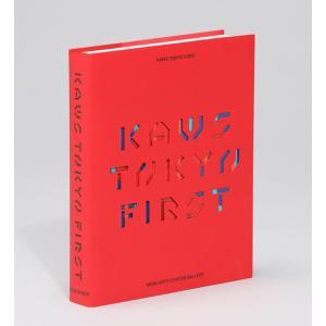 図録『KAWS TOKYO FIRST』|umd-tsutayabooks