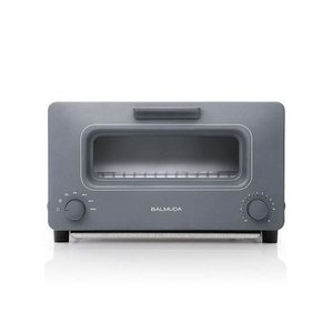 【Tポイント5倍】バルミューダ (BALMUDA)/ ザ・トースター The Toaster /K01E-GW/グレー/ スチームトースター/送料無料 |umd-tsutayabooks