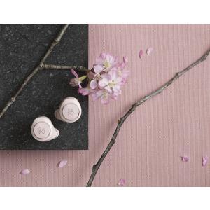 正規取扱店 2年保証B&O PLAY BeoPlay E8/pink /bluetooth4.2,AAC codec対応ワイヤレスイヤホン Bang&Olufsen Umeda|umd-tsutayabooks