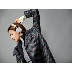 【正規取扱店】2年保証【B&O PLAY】BeoPlay H8i / Natural / Bluetooth4.2対応 ANC対応 オンイヤーワイヤレスヘッドフォン / Bang&Olufsen Umeda|umd-tsutayabooks