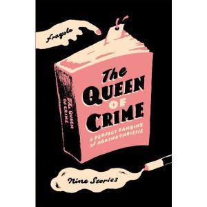『THE QUEEN OF CRIME』fragola & NINE STORIES|umd-tsutayabooks