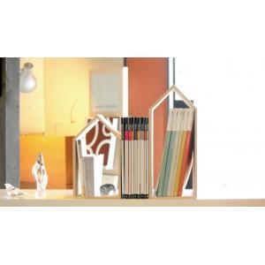 【増田桐箱店】本の家BOOK HOUSE Sサイズ|umd-tsutayabooks