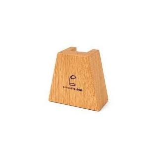 【湯の里デスク】木りつ!|umd-tsutayabooks