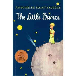 The Little Prince 星の王子さま 英語|umd-tsutayabooks
