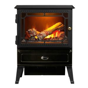 ディンプレックス DIMPLEX ゴスフォード Gosford 電気暖炉 ブラック|umd-tsutayabooks