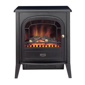 ディンプレックス DIMPLEX アークリー Arkley 電気暖炉 ブラック|umd-tsutayabooks