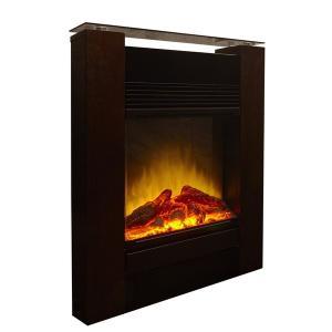 ディンプレックス DIMPLEX ジセラ Gisella 電気暖炉 ナツメグ|umd-tsutayabooks