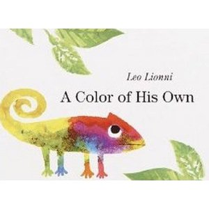 A Color of His Own  by Leo Lionni|umd-tsutayabooks