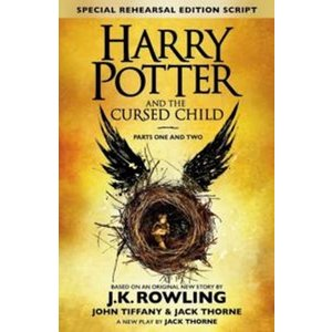 HARRY POTTER & THE CURSED CHIL  ROWLING, J.K. LITTLE BROWN UK|umd-tsutayabooks