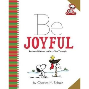 PEANUTS: BE JOYFUL by Charles M. Schulz クリスマス特集 |umd-tsutayabooks