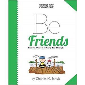 PEANUTS: Be Friends by Charles M. Schulz クリスマス特集 |umd-tsutayabooks