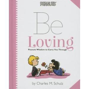 PEANUTS: BE LOVING by Charles M. Schulz クリスマス特集 |umd-tsutayabooks