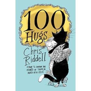 100 Hugs por Chris Riddell クリスマス特集 |umd-tsutayabooks