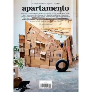 APARTAMENTO(#20)|umd-tsutayabooks