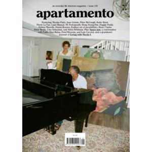Apartamento, Issue 21|umd-tsutayabooks