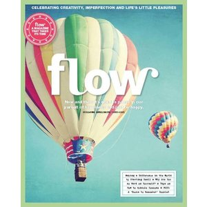 FLOW ISSUE 24|umd-tsutayabooks