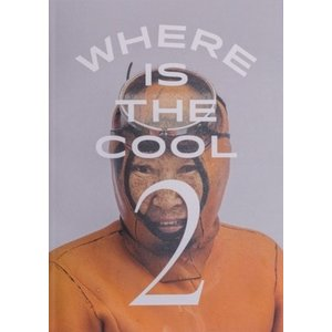 Where Is The Cool Issue 2|umd-tsutayabooks