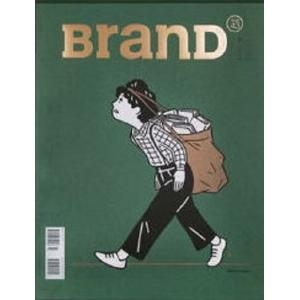 BranD No.43: Think of Little Things|umd-tsutayabooks