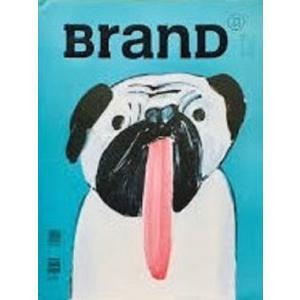 BranD No.44: Lost Dog & Cat|umd-tsutayabooks