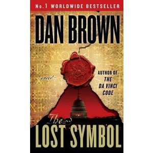 Lost Symbol By:Dan Brown|umd-tsutayabooks